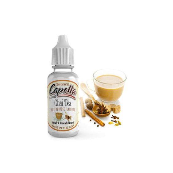 Capella - Aroma Chai Tea 13ml