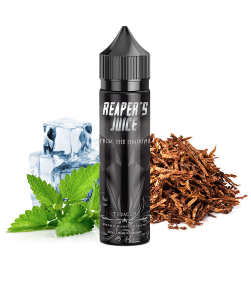 Reaper Juice by Kapka's Flava - From the Shadows