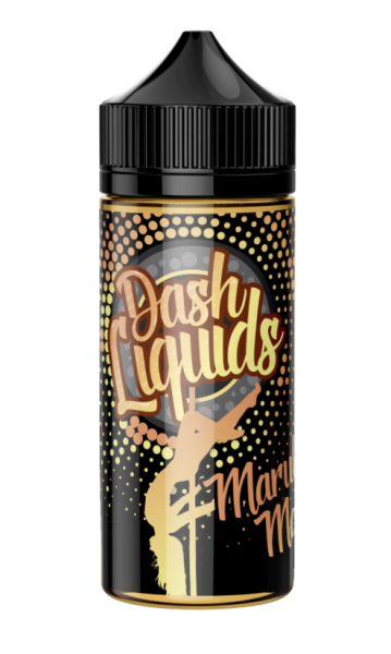 Dash Liquids - Marulas's Magic
