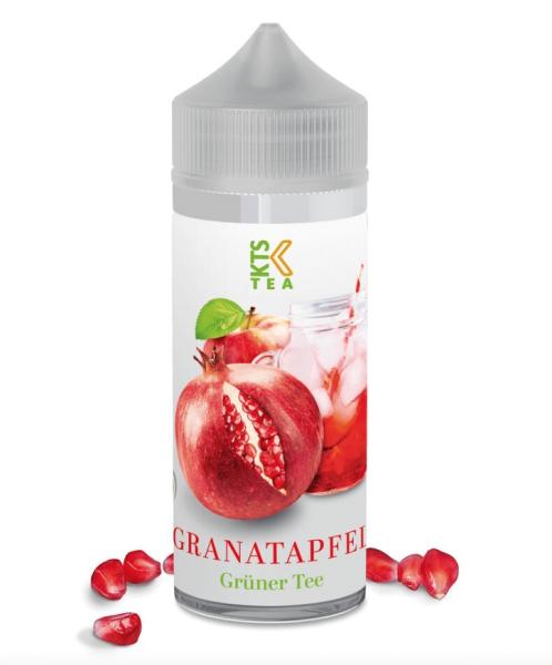 KTS Tea Serie - Granatapfel