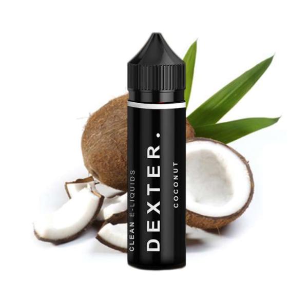 Dexter Aroma - Coconut 15ml