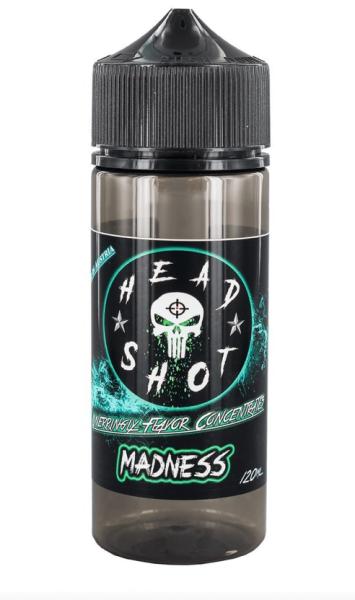 Headshot Aroma - Madness 19,2ml