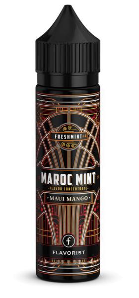 Flavorist - Maroc Mint - Aroma Maui Mango 15ml