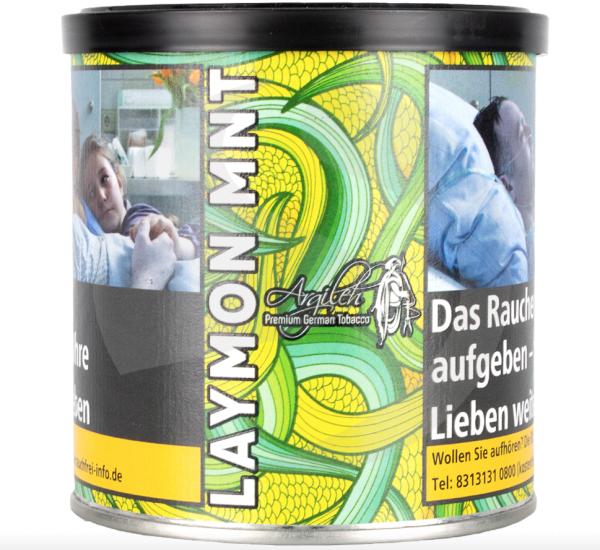 Argileh Tobacco - LAYMON MNT 200g