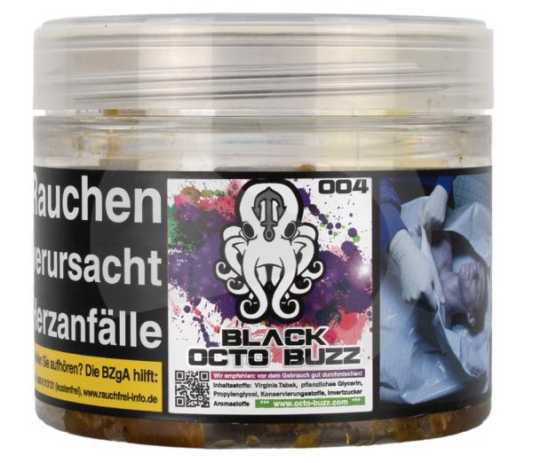 Octo Buzz Tobacco - Black Otto Buzz 200g