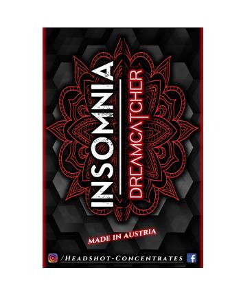 Insomnia Aroma - Dreamcatcher 12,6ml