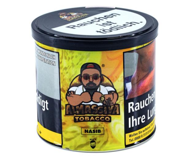 Almassiva Tobacco - Nasib 200g