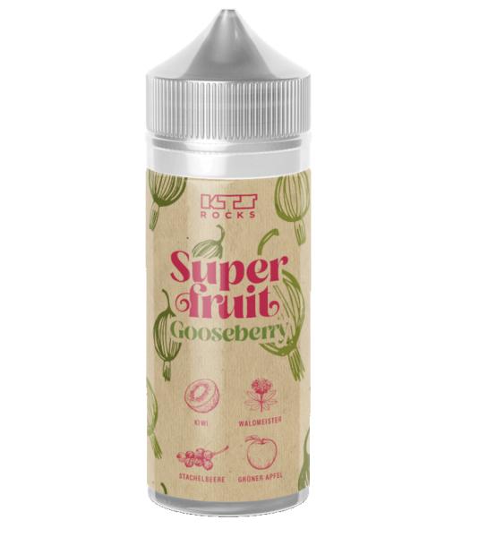 Superfruit by KTS - Gooseberry