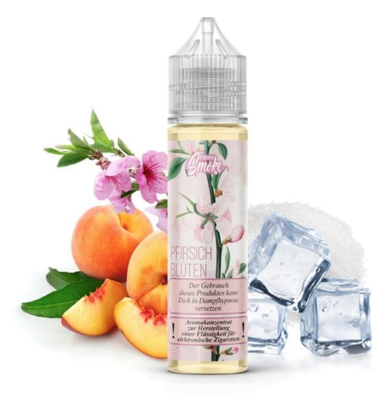 Flavor Smoke - Pfirsichblüten