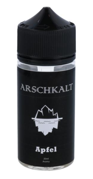 Arschkalt - Apfel