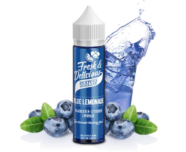 Dexter's Juice Lab - Aroma Blue Lemonade 20ml