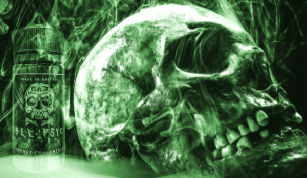 Noble Psycho - Green