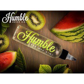 Humble Juice - Pee Wee Kiwi 100ml
