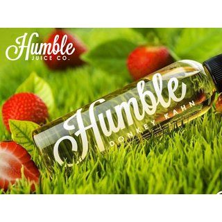Humble Juice - Donkey Kahn 100ml