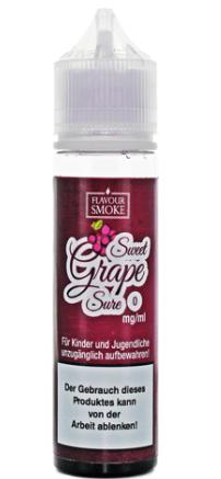 Flavor Smoke - Sweet Grape Sure