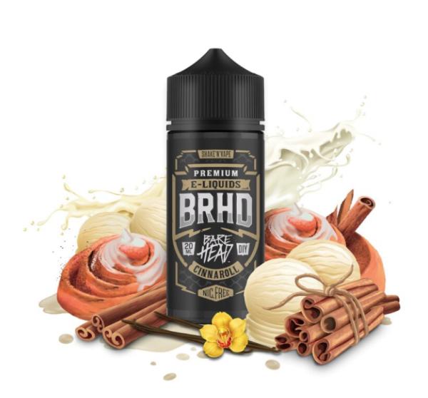 Barehead - Aroma Cinnaroll 20ml