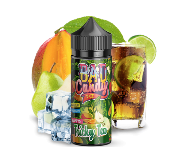 Bad Candy Vape - Aroma Tricky Tea 20ml