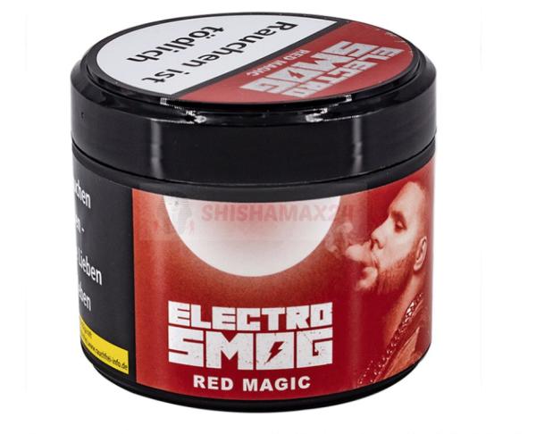 Electro Smog - Red Magic 200g