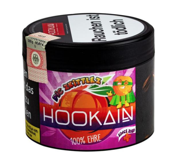 Hookain - Pic Zkittlez 200g