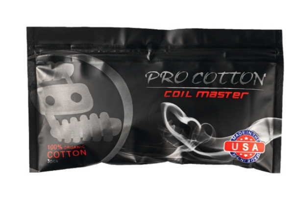 Coil Cotton Pro Cotton