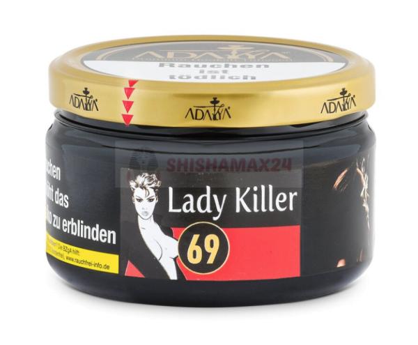 Adalya - Lady Killer 200g