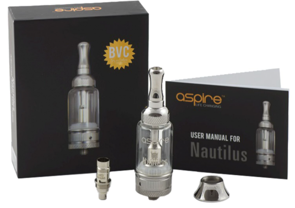 Aspire Nautilus BVC 5ml