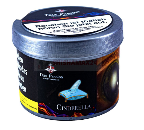 True Passion - Cinderella 200g