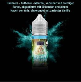 Flavor Smoke - Elfenwasser