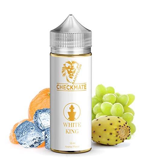 Checkmate - Aroma White King 10ml