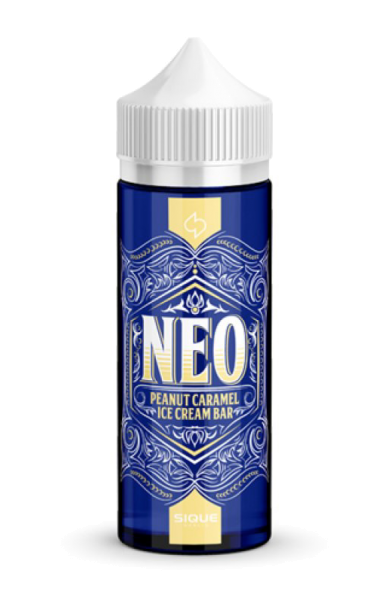 Sique Berlin - Neo 100ml/120ml
