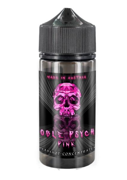 Nobel Psycho Aroma - Pink 15ml