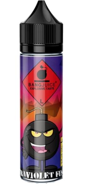 Bang Juice - Ultraviolet Fusion
