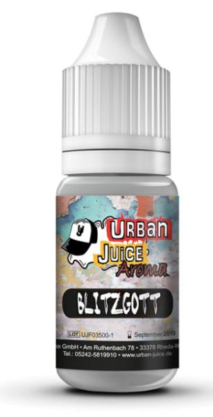Urban Juice Blitzgott 10ml