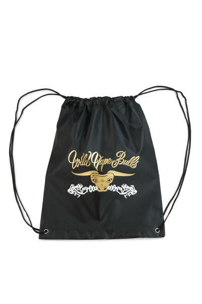 String Bag - Black