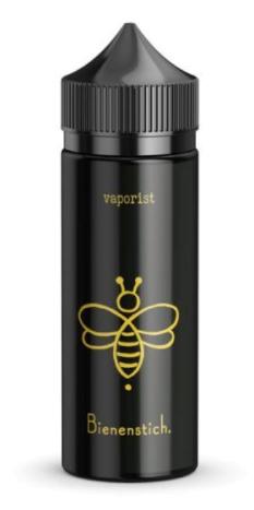 Treibstoff Liquid - Bienenstich