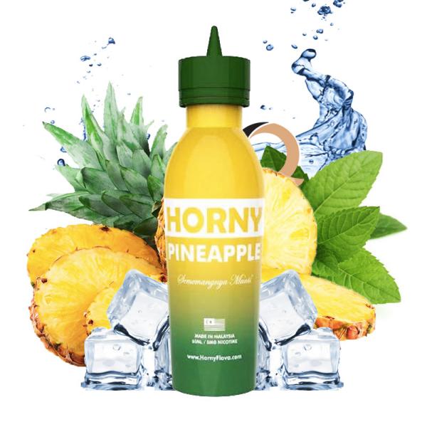 Horny Flava Pineapple