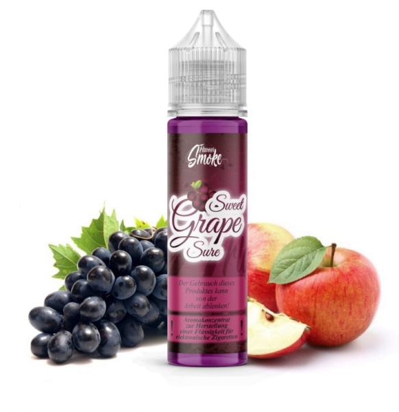 Flavor Smoke - Sweet Grape Sure