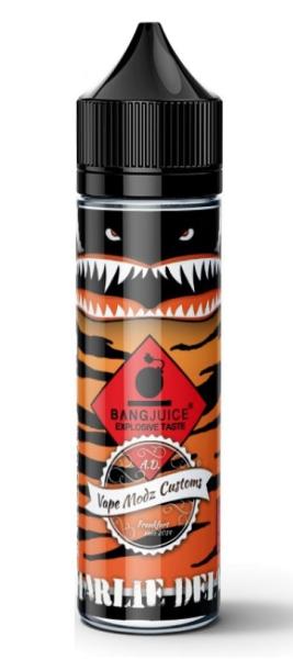 Bang Juice - Charlie Delta