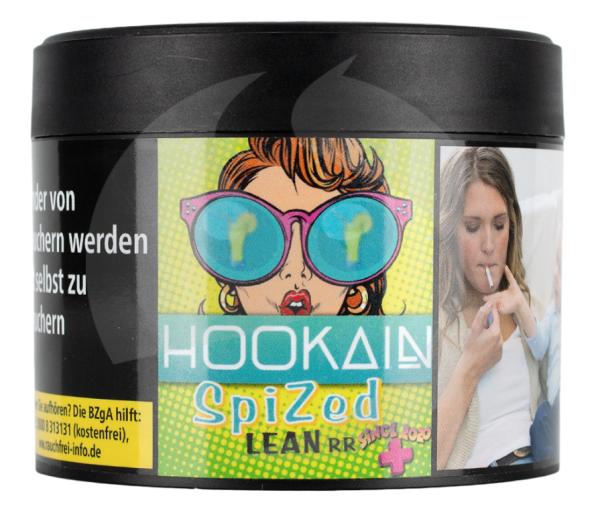 Hookain - SpiZed Lean RR 200g