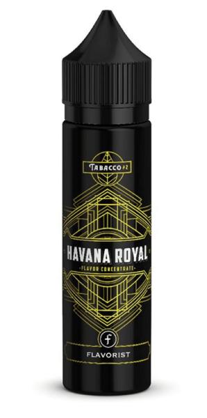 Flavorist - Havana Royal