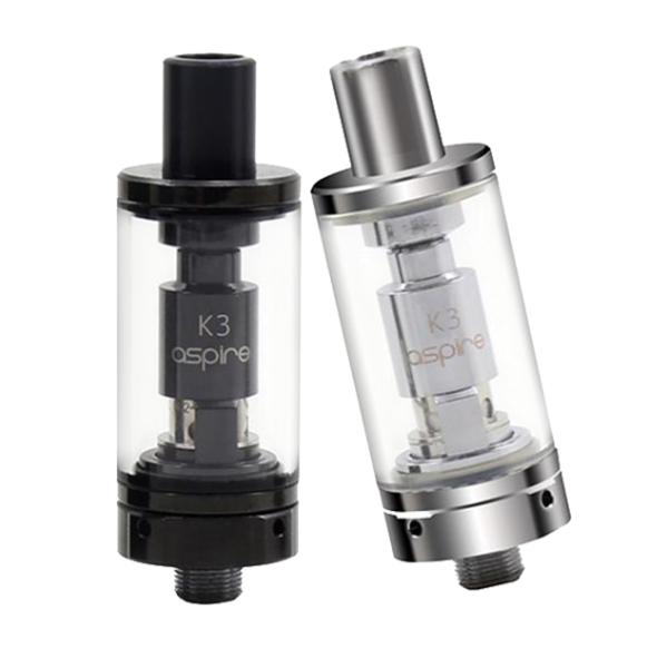 Aspire K3 Verdampfer