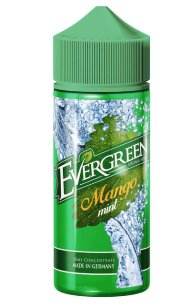 Evergeen - Aroma Mango Mint 30ml