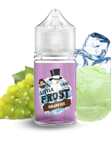 Little Frost Grape Ice 25ml