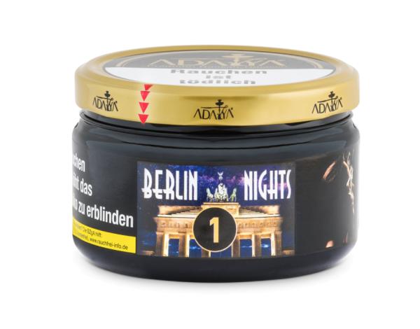 Adalya - BERLIN NIGHTS 200g
