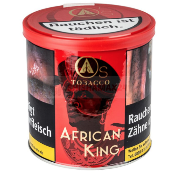 OS Tobacco - African King 200g