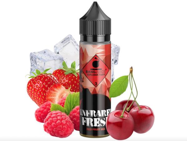 Bang Juice - Aroma Infrared Fresh 15ml