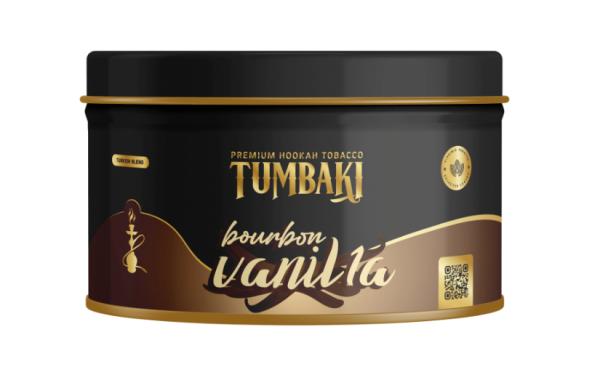 Tumbaki - Bourbon Vanil1a 200g