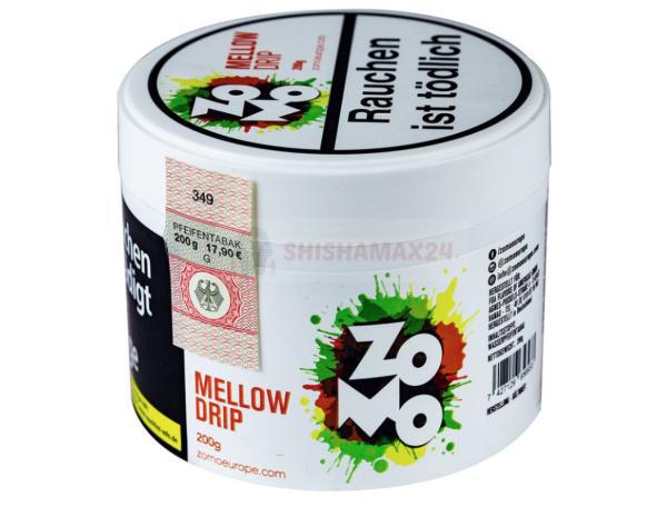 Zomo - Mellow Drip 200g