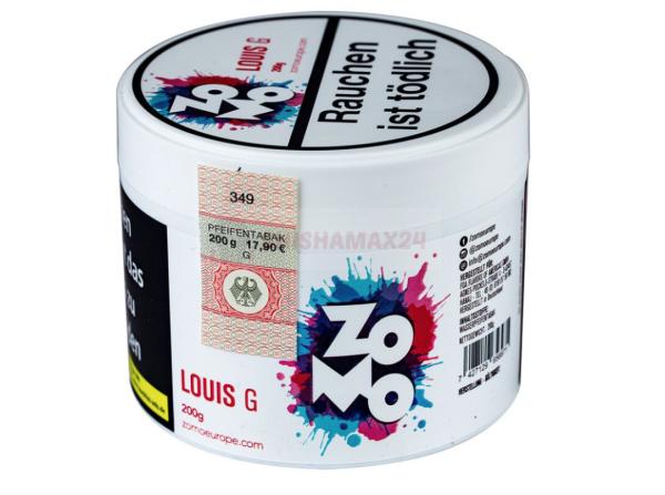 Zomo - Louis G 200g