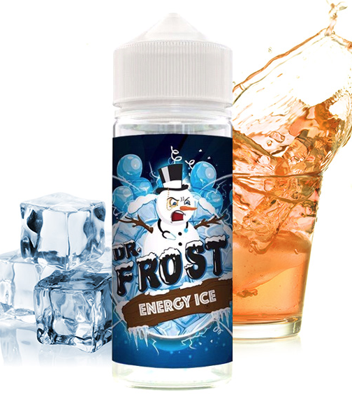 Dr. Frost Energy Ice 100ml